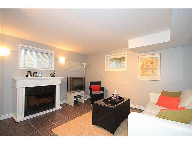 Photo 11: Photos: 645 SKEENA Street in Vancouver: Renfrew VE House for sale (Vancouver East)  : MLS®# V1101434