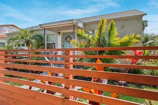 Photo 5: PACIFIC BEACH House for sale : 2 bedrooms : 4286 Fanuel St