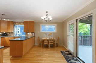 Photo 9:  in Vancouver: Point Grey House for rent (Vancouver West)  : MLS®# AR090
