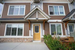 Photo 5: 1601 250 fireside Drive: Cochrane Row/Townhouse for sale : MLS®# A1143826