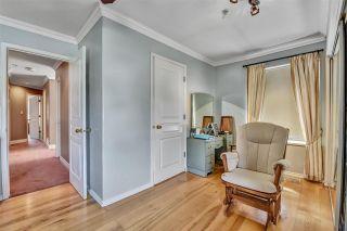 "Photo 15: 8 12267 190 Street in Pitt Meadows: Central Meadows Townhouse for sale in ""TWIN OAKS"" : MLS®# R2559171"