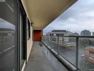 Photo 5: 704 770 Cormorant St in VICTORIA: Vi Downtown Condo for sale (Victoria)  : MLS®# 803654