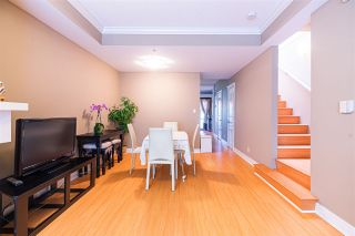 Photo 6: 332 5790 EAST BOULEVARD in Vancouver: Kerrisdale Townhouse for sale (Vancouver West)  : MLS®# R2547352
