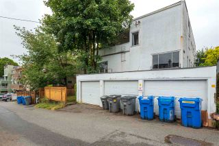 Photo 20: 2556 W 4TH Avenue in Vancouver: Kitsilano Multi-Family Commercial for sale (Vancouver West)  : MLS®# C8038717