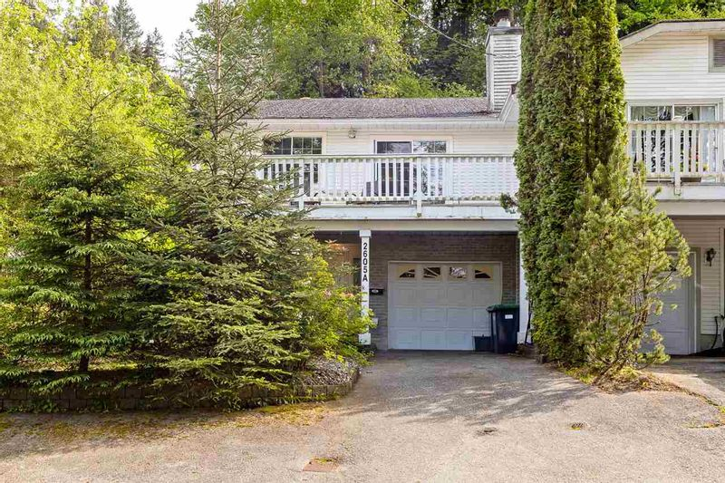 FEATURED LISTING: 2605 A JANE Street Port Moody