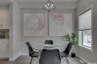 Photo 8: 13 525 Mahabir Lane in Saskatoon: Evergreen Residential for sale : MLS®# SK867556