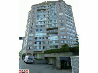 """Photo 2: 903 11881 88TH Avenue in Delta: Annieville Condo for sale in """"KENNEDY HEIGHTS TOWER"""" (N. Delta)  : MLS®# F1227012"""
