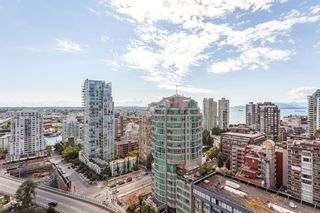 "Photo 17: 2107 1351 CONTINENTAL Street in Vancouver: Downtown VW Condo for sale in ""MADDOX"" (Vancouver West)  : MLS®# V1135882"