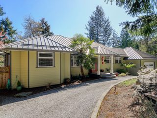 Photo 5: 11221 Hedgerow Dr in : NS Lands End House for sale (North Saanich)  : MLS®# 872694
