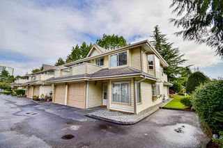 """Photo 2: 17 9971 151 Street in Surrey: Guildford Townhouse for sale in """"Spencer's Gate"""" (North Surrey)  : MLS®# R2111664"""
