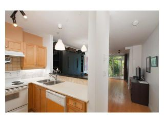 Photo 8: 106 3333 4TH Ave W in Vancouver West: Home for sale : MLS®# V1122969