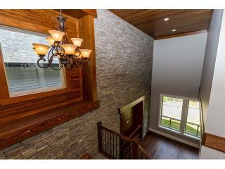 """Photo 12: 3415 DEVONSHIRE Avenue in Coquitlam: Burke Mountain House for sale in """"BURKE MOUNTAIN"""" : MLS®# V1129186"""