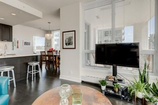 Photo 13: 825 222 RIVERFRONT Avenue SW in Calgary: Chinatown Apartment for sale : MLS®# A1029980