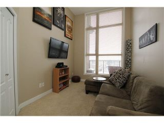 """Photo 10: 407 2627 SHAUGHNESSY Street in Port Coquitlam: Central Pt Coquitlam Condo for sale in """"VILLAGIO"""" : MLS®# V1076806"""