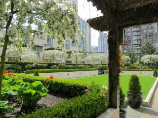 """Photo 27: 304 1225 RICHARDS Street in Vancouver: Downtown VW Condo for sale in """"The Eden"""" (Vancouver West)  : MLS®# R2567763"""
