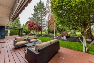 Photo 10: 3325 CANTERBURY Drive in Surrey: Morgan Creek House for sale (South Surrey White Rock)  : MLS®# R2558391