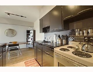 Photo 5: 306 2890 POINT GREY RD in Vancouver: Kitsilano Condo for sale (Vancouver West)  : MLS®# V749231