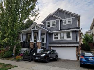 Photo 1: 12959 58A Avenue in Surrey: Panorama Ridge House for sale : MLS®# R2615002