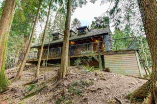 """Photo 22: 837 FREDERICK Road in North Vancouver: Lynn Valley Townhouse for sale in """"Laura Lynn"""" : MLS®# R2547628"""