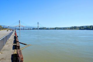 """Photo 27: 1109 668 COLUMBIA Street in New Westminster: Quay Condo for sale in """"Trapp + Holbrook"""" : MLS®# R2591740"""