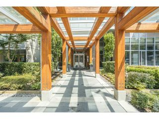 """Photo 3: 302 660 NOOTKA Way in Port Moody: Port Moody Centre Condo for sale in """"NAHANNI"""" : MLS®# R2606384"""