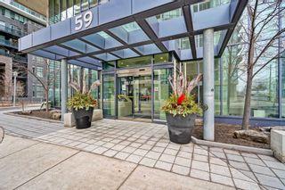 Photo 2: 904 59 Annie Craig Drive in Toronto: Mimico Condo for lease (Toronto W06)  : MLS®# W5173088