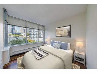 Photo 8: 602 633 ABBOTT STREET in Vancouver: Downtown VW Condo for sale (Vancouver West)  : MLS®# R2599395