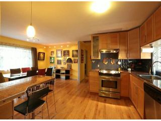 Photo 6: 13231 112B AV in Surrey: Bolivar Heights House for sale (North Surrey)  : MLS®# F1304749
