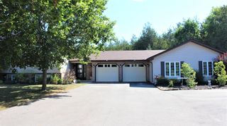 Photo 1: 445 County 8 Road in Campbellford: House for sale : MLS®# 277773