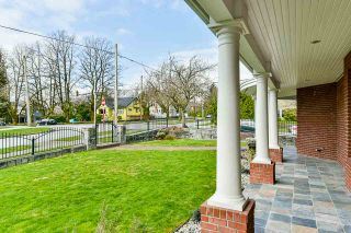 Photo 30: 239 SECOND Street in New Westminster: Queens Park House for sale : MLS®# R2559988