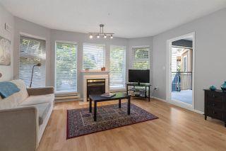Photo 3: 206 3075 PRIMROSE LANE in Coquitlam: North Coquitlam Condo for sale : MLS®# R2589499
