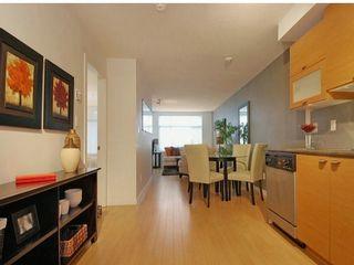 "Photo 3: 110 10788 139 Street in Surrey: Whalley Condo for sale in ""Aura"" (North Surrey)  : MLS®# R2187373"