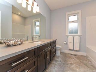 Photo 33: 4142 Chancellor Cres in COURTENAY: CV Courtenay City House for sale (Comox Valley)  : MLS®# 807051