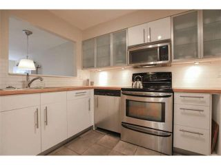 Photo 9: 103 925 W 15TH Avenue in Vancouver: Fairview VW Condo  (Vancouver West)  : MLS®# V1112385