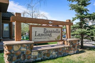 Photo 1: 204 11 PANATELLA Landing NW in Calgary: Panorama Hills Row/Townhouse for sale : MLS®# A1109912