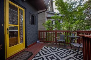 Photo 2: 236 Morley Avenue in Winnipeg: Riverview Residential for sale (1A)  : MLS®# 1924843