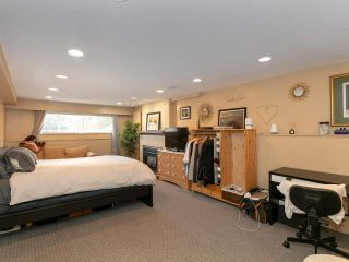 Photo 20: 678 LOWELL COURT in Coquitlam: Central Coquitlam House for sale : MLS®# R2551062