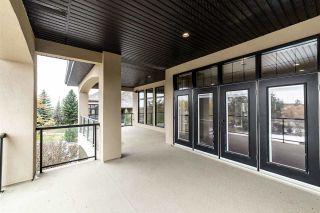 Photo 40: 76 Riverstone Close: Rural Sturgeon County House for sale : MLS®# E4225456