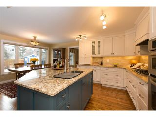 Photo 11: 619 WILDERNESS Drive SE in Calgary: Willow Park House for sale : MLS®# C4101330