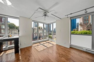"""Photo 9: 501 1238 RICHARDS Street in Vancouver: Yaletown Condo for sale in """"Metropolis"""" (Vancouver West)  : MLS®# R2584384"""