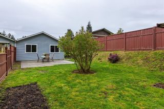 Photo 32: B 175 Willemar Ave in : CV Courtenay City Half Duplex for sale (Comox Valley)  : MLS®# 874398