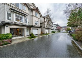 "Photo 3: 130 1055 RIVERWOOD Gate in Port Coquitlam: Riverwood Townhouse for sale in ""MOUNTAIN VIEW ESTATES"" : MLS®# R2554518"
