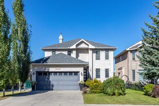 Main Photo: 5660 Coach Hill Road SW in Calgary: Patterson Detached for sale : MLS®# A1145294