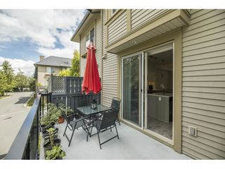 """Photo 25: 33 6450 187 Street in Surrey: Cloverdale BC Townhouse for sale in """"Hillcrest"""" (Cloverdale)  : MLS®# R2593415"""