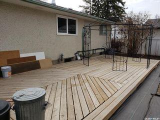 Photo 34: 76 Klaehn Crescent in Saskatoon: Westview Heights Residential for sale : MLS®# SK854260