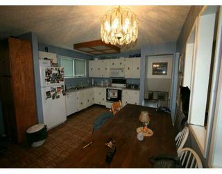 Photo 2:  in CALGARY: Riverbend Residential Detached Single Family for sale (Calgary)  : MLS®# C3200574