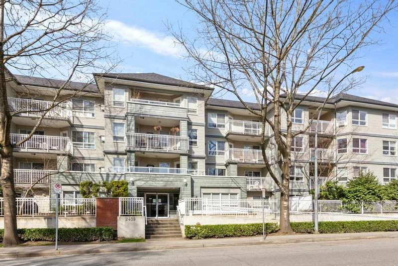FEATURED LISTING: 214 - 2439 WILSON Avenue Port Coquitlam