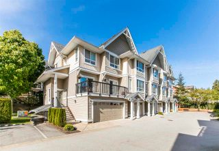 """Photo 2: 10 20159 68 Avenue in Langley: Willoughby Heights Townhouse for sale in """"Vantage"""" : MLS®# R2591222"""