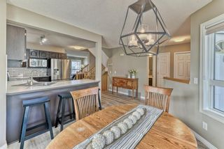Photo 11: 907 Citadel Heights NW in Calgary: Citadel Row/Townhouse for sale : MLS®# A1088960