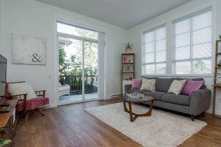 """Photo 11: 37 8438 207A Street in Langley: Willoughby Heights Townhouse for sale in """"YORK By Mosaic"""" : MLS®# R2211838"""